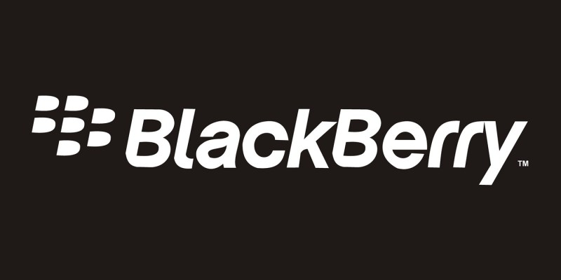 BlackberryLogo