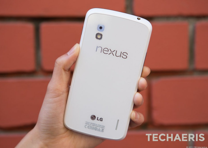 Nexus4white