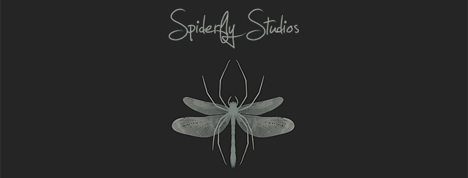 spiderfly
