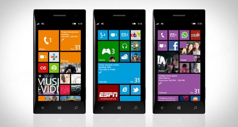 WindowsPhones
