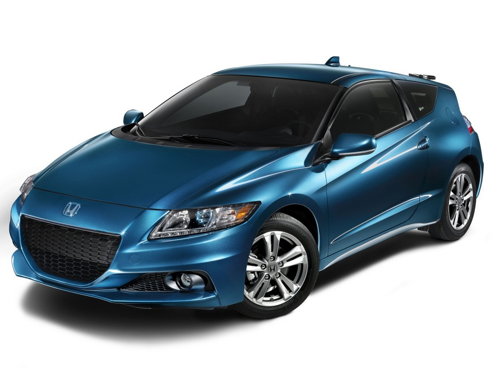 2014 honda cr z sport hybrid coupe. Black Bedroom Furniture Sets. Home Design Ideas