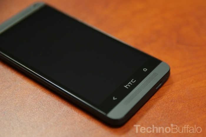 HTC-One-Black