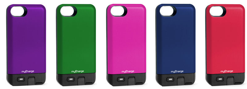 MYCHARGE FREEDOM CASE
