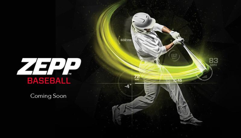 ZeppBaseball