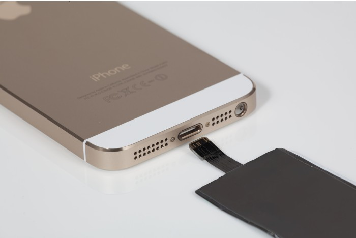 iPhone5QiWireless