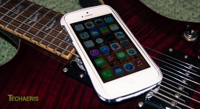iPhone5WithDraco