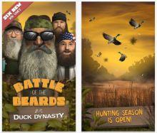 DuckDynastyBeards