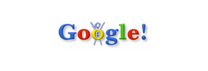 1stGoogleDoodle