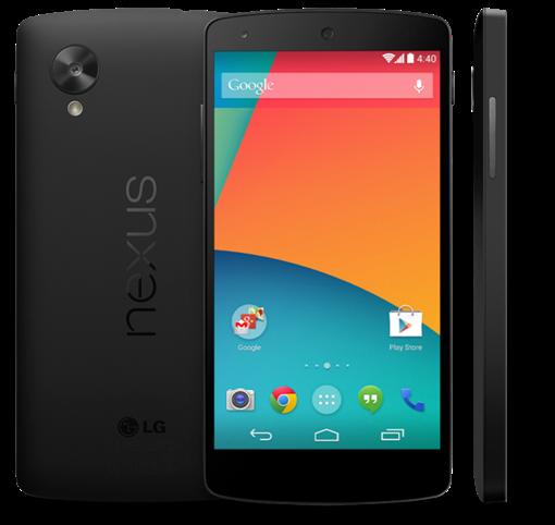 Nexus5white