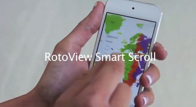 RotoView