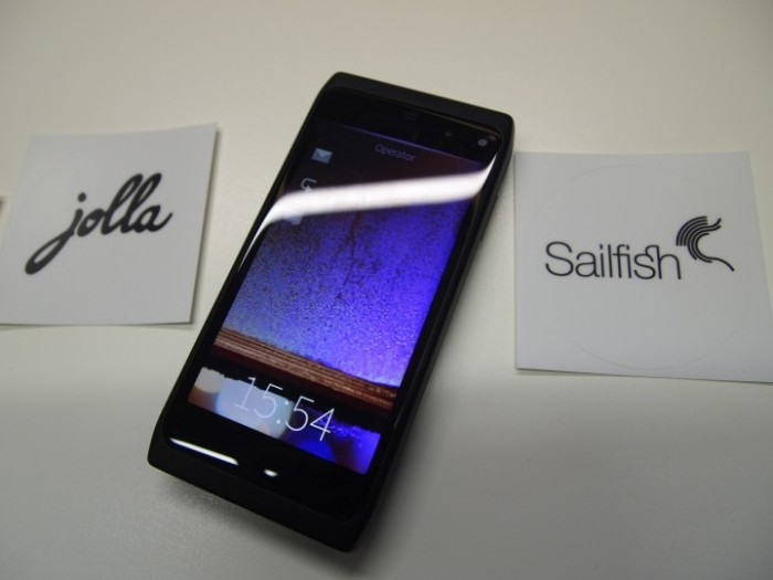 Sailfish-OS