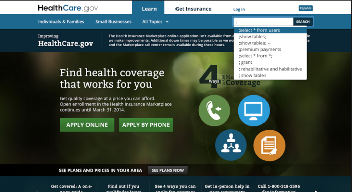 healthcare_gov