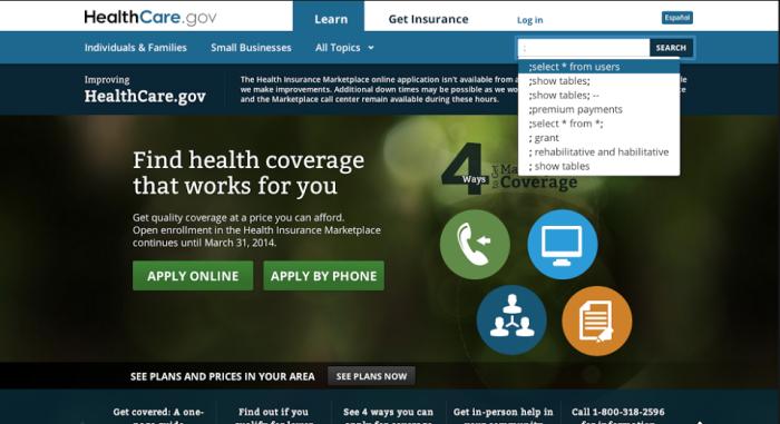 healthcare_gov