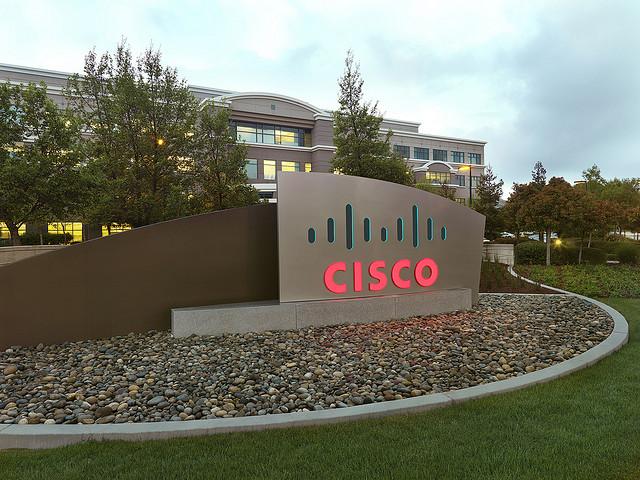 CiscoBuilding
