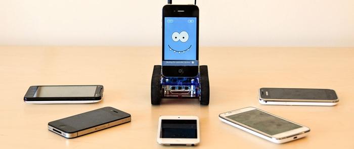 romo-devices