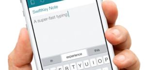 swiftkey_note_for_ios
